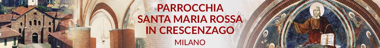 Santa Maria Rossa in Crescenzago