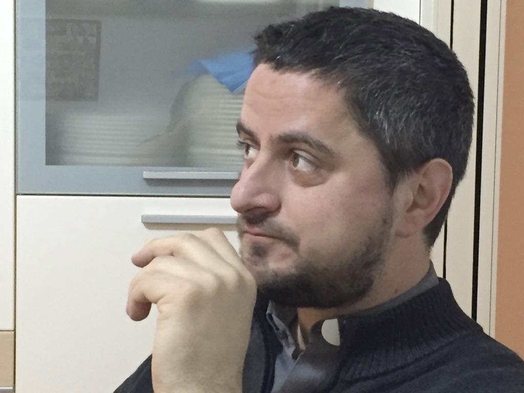 don Stefano Conti